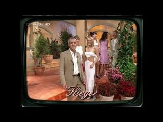 Nino de Angelo - Flieger (Die ZDF-Schlagerparty 10.05.2001) - хит Дитэра Болена (Dieter Bohlen)