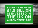 UK Automotive Industry