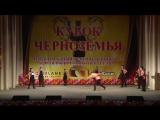 Кубок Черноземья 2017 (Кузнецы)