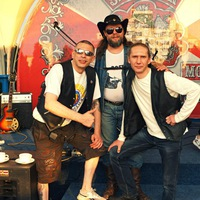 «Rost & Roll Band» в Bier Cafe Craft