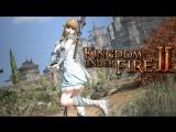Старт ЗБТ Kingdom Under Fire 2