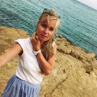 Аватар Виктории Поляковой