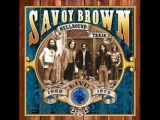 SAVOY BROWN - I HATE TO SEE YOU GO