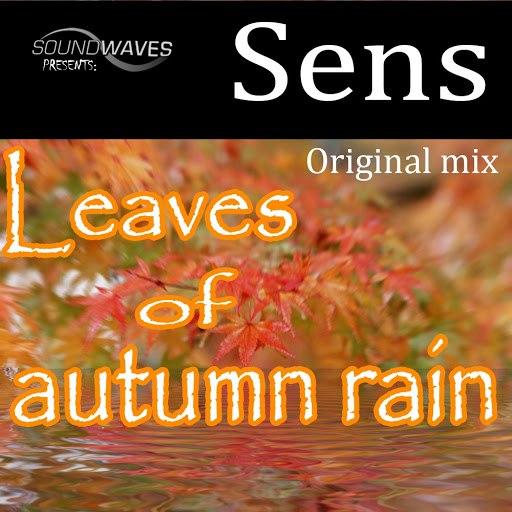 Sens альбом Leaves Of Autumn Rain