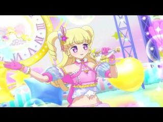 Yui Yumekawa — «Tic-Tac Magical Idol Time» (@ Idol Time Pripara 18)
