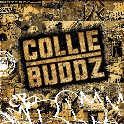 Collie Buddz альбом Collie Buddz
