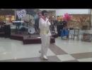 Имперсонатор Элвиса Пресли-Вывод 1