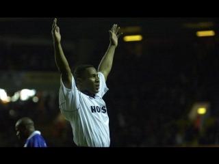 Spurs best goals against Leicester City!