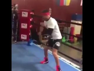 Too Fast Vasyl Lomachenko