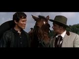 Фильм Доллары текут рекой (1966) Un fiume di dollari Боевик, Вестерн