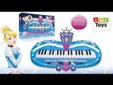 Видео обзоры игрушек - Пианино