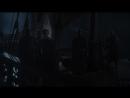 Игра Престолов - Перед Битвой на Черноводной. Флот Станниса Баратеона на подступах к Королевской Гавани.