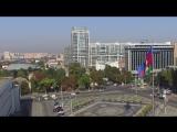 ЖК Центральный: Выходные в лучшем городе