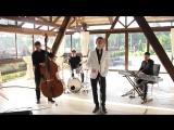 Юрий Шатунов - Седая Ночь Jazz Cover Band Music Fresh