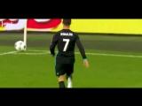 Cristiano Ronaldo vs Tottenham Away HD 01.11.2017