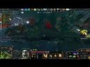 TI5 Grand Finals - $6 million Ice blast Echo slam  - EG vs CDEC - its a disastah