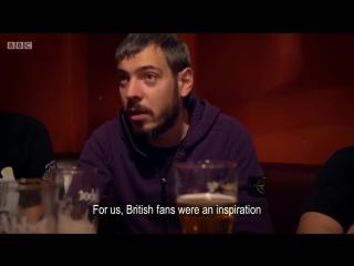 BBC - RUSSIAS HOOLIGAN ARMY _ АРМИЯ РОССИЙСКИХ ХУЛИГАНОВ (РУССКИЙ ПЕРЕВОД)