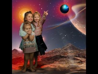 Детские праздники в кафе Меркурий город Мирный Архангельская область