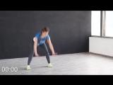 Кардио упражнения для дома [Workout - Будь в форме]