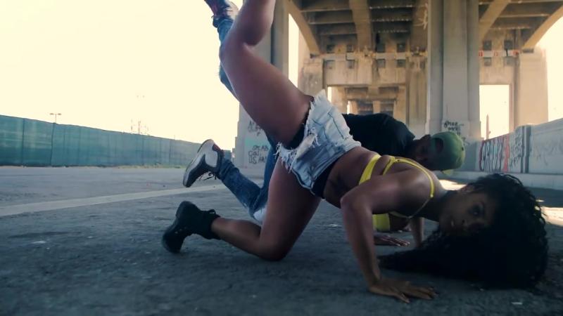 Spice - So Mi Like It - K.O Jason Facey Choreography