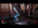 Геймплейное видео Star Wars Battlefront II
