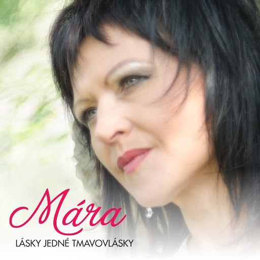 Мара альбом Lásky Jedné Tmavovlásky