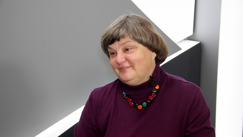 Директор Волго-Вятского филиала ГЦСИ в составе РОСИЗО «Арсенал» Анна Гор — о фестивале «Вазари»