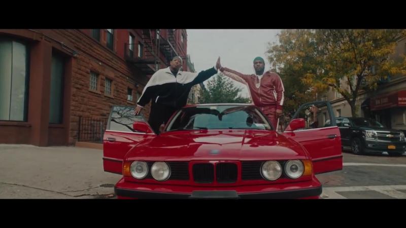 DJ Premier 2017 Our Streets feat A$AP Ferg shhmusic