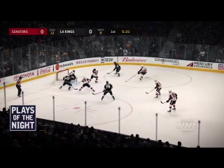 Nhl on the fly: top shelf dec 7, 2017
