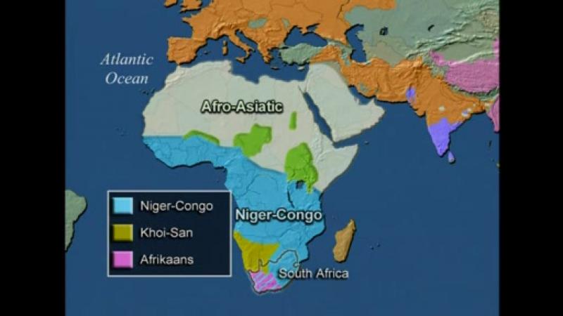 31_Language Starts Over - The Creole Continuum