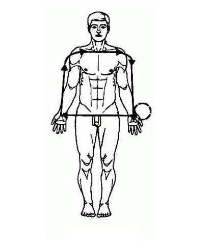 Упражнения для развития ощущений и управления биоэнергией QJ4734qjwVo