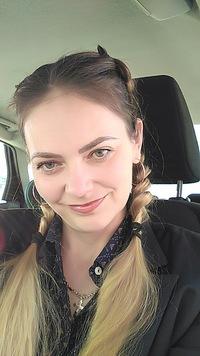 Наталья Николаева-Крымко