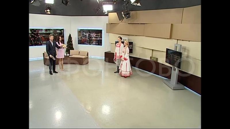 Солисты Танца Сибири им. М.С. Годенко