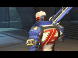 Play of the Game - Soldier 76 #1
