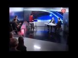 Аксёнов (глава Крыма) против присоединения Крыма к РФ (2012) [нарезка]
