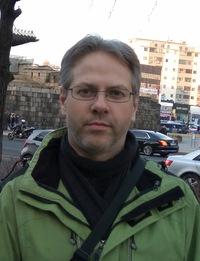 Владимир Бервин