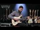 Caparison Guitars TAT Special 7-String Electric Guitar