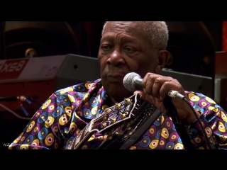 Bb king _ eric clapton the thrill is gone 2010 live video full hd