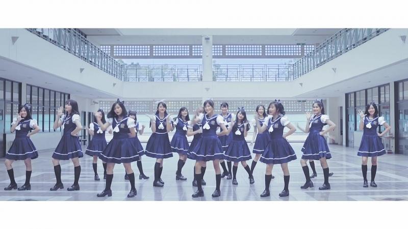 JKT48 - Sedikit Saja I Love You