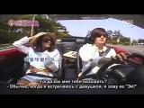 Ким Хен Джун и Хван Бо 1 серия