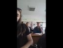 Ангела Мастерова - Live