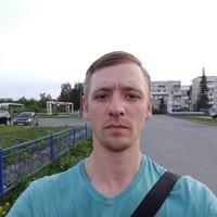 Анкета Николай Пузынин