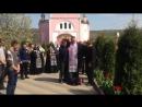 Изгнание беса в Приднестровье православным батюшкой exorcism in Transnistria ort
