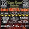 UNITED METAL FESTIVAL - Open Air 19-20 августа