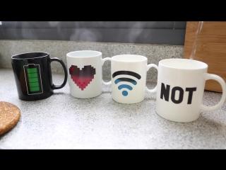 Magic Mugs on AliExpress