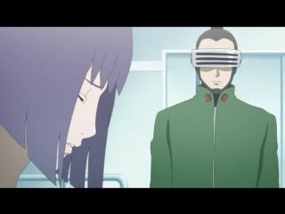 Наруто 3 сезон 15 серия (Боруто: Новое поколение, озвучка от Rain.Death)