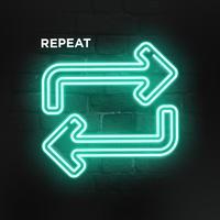 Логотип REPEAT