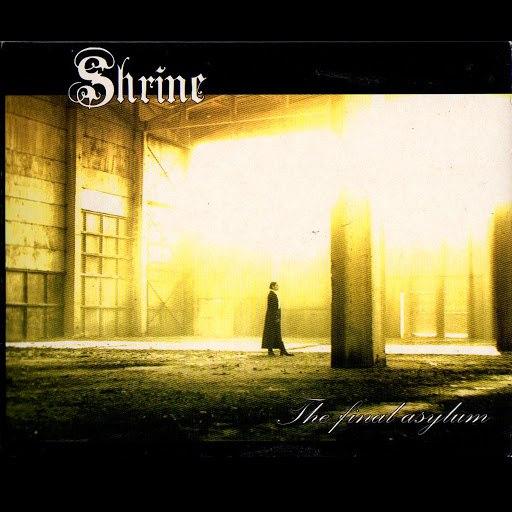 Shrine альбом The Final Asylum