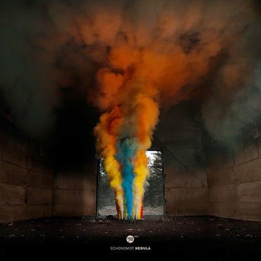 Echonomist альбом Nebula