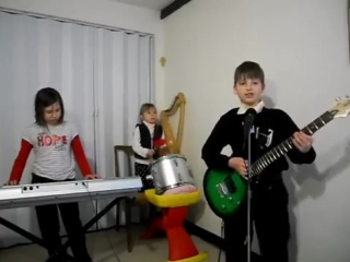 Rammstein - Sonne (Children cover)